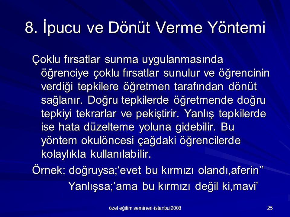 özel eğitim semineri-istanbul2008 25 8.