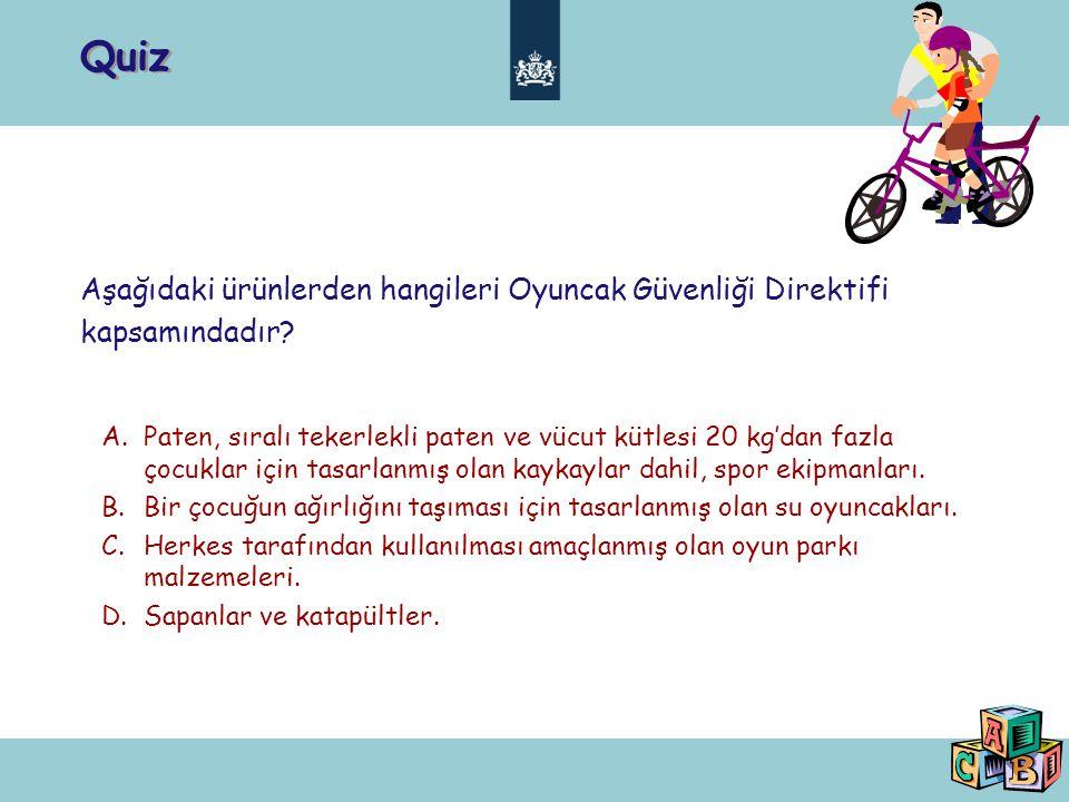 Quiz Aferin!!