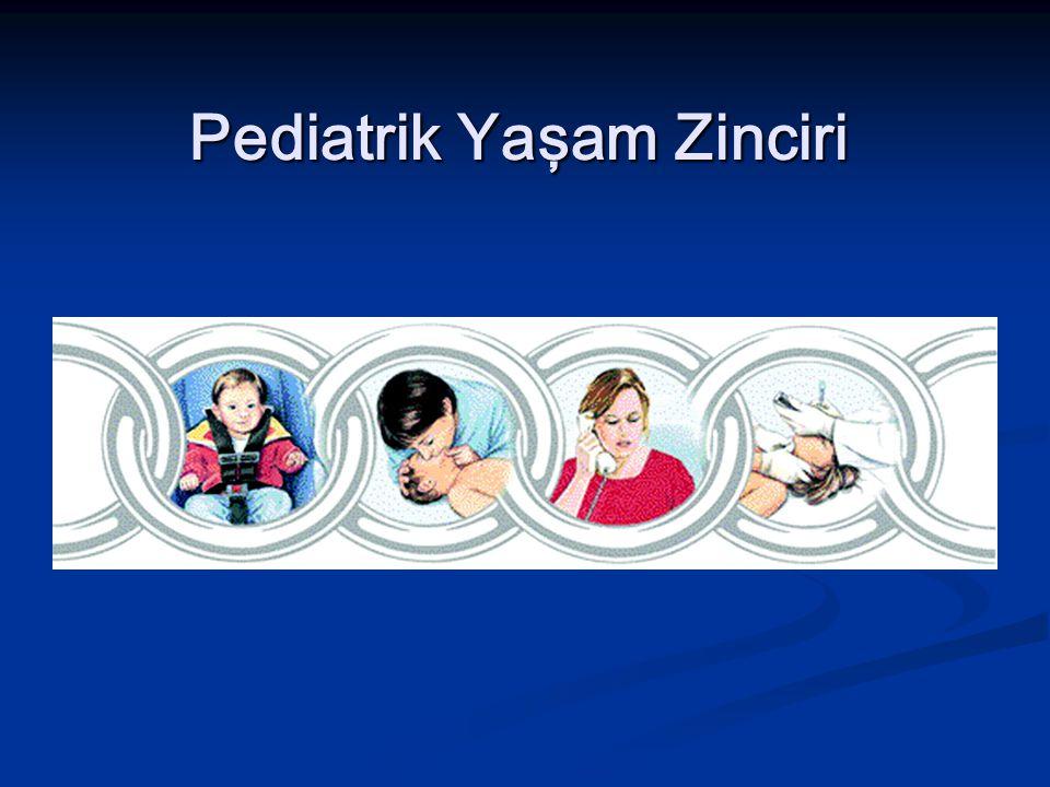 Pediatrik Yaşam Zinciri