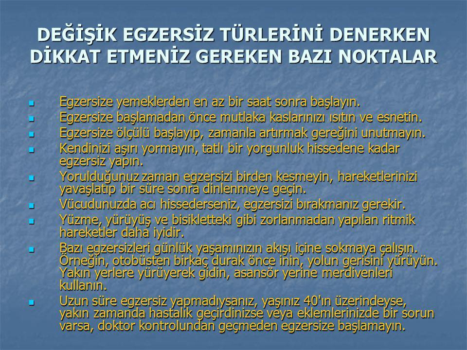 BİZİ SABIRLA DİNLEDİĞİNİZ İÇİN TEŞEKKÜRLER PROF. DR. ERDAL ZORBA