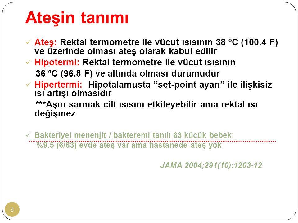 Gelecekteki yaklaşımlar .44  Türkiye' de Hib aşısı 2006 Aralık' tan itibaren rutin uygulamada?.