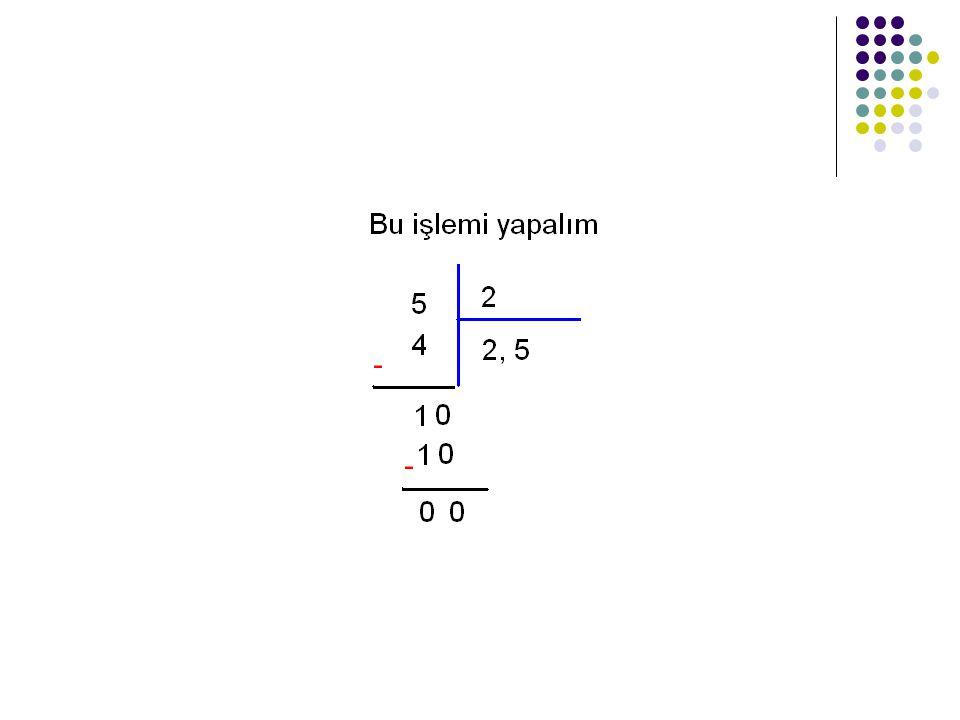 İşlemlerin zihinden yapılması Toplama İşlemi Strateji: Değişme özelliği 1+ 5 + 9 = (1 +9) + 5 = 10 + 5 =15