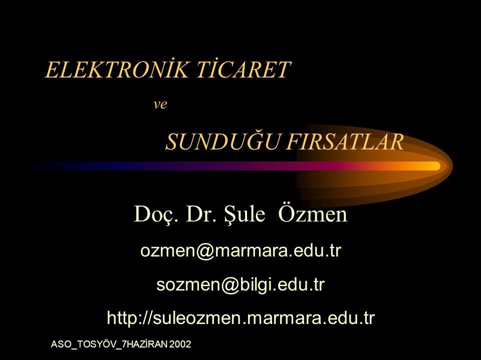 ASO_TOSYÖV_7HAZİRAN 2002 Doç. Dr.