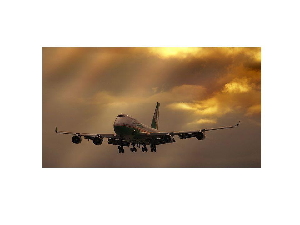 Yılda 1 milyar uçak yolcusu Güney Amerika'da telsizle uçaktan bildirilen 8,450 acil çağrıdan (2001) %10.2'si solunumsal nedenli
