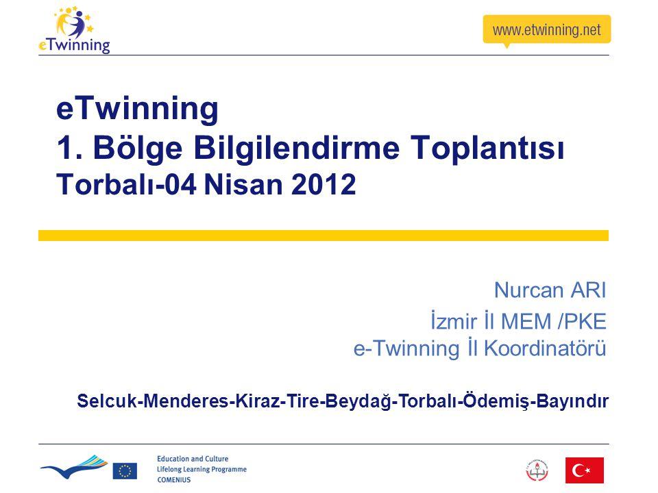 eTwinning 1.