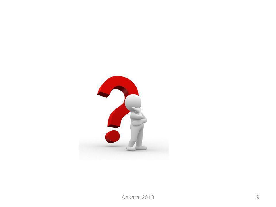 Uzman Değerlendirmeleri ve Bilişsel Gezinti 3.Her ekranda aşağıdaki soruları kendine sor: a.Kullanıcı ne yapmaya çalışyor .