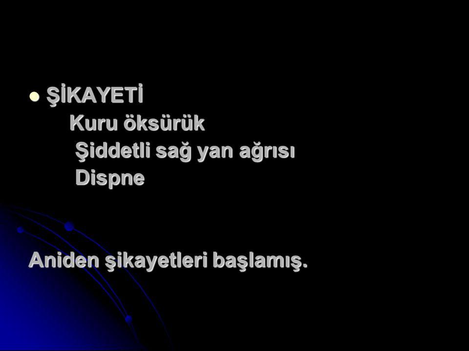AÇ AÇ 47 yaşında, işçi 47 yaşında, işçi Erkek Erkek Doğum yeri: İstanbul Doğum yeri: İstanbul