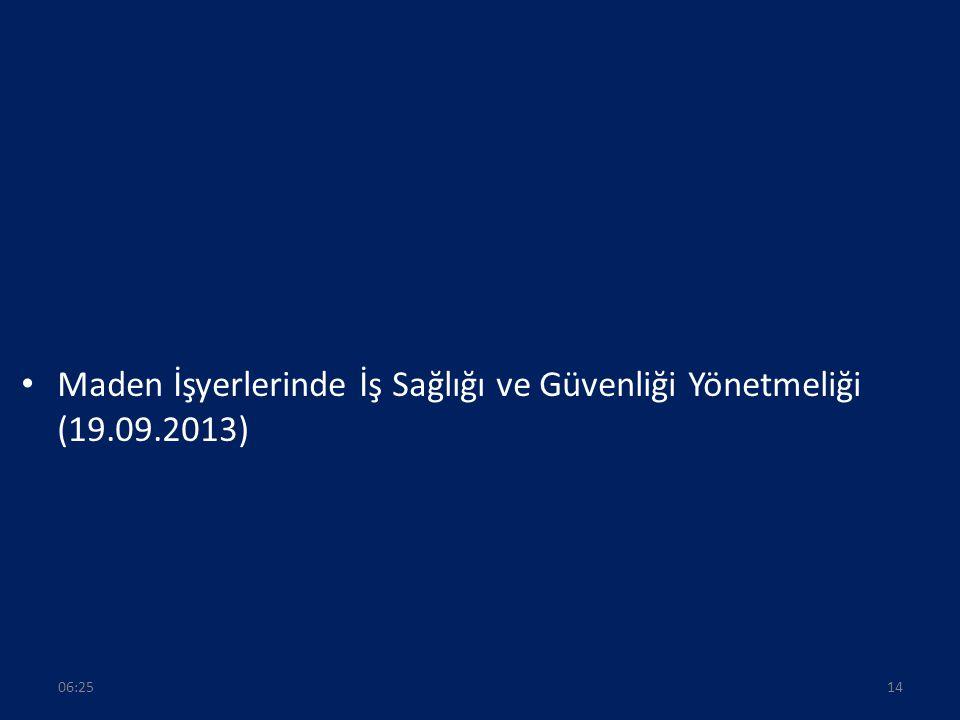 19 Eylül 2013 den itibaren 1306:27