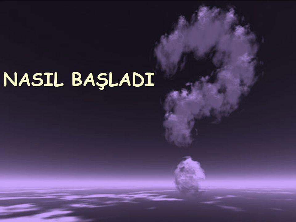16 NASIL BAŞLADI