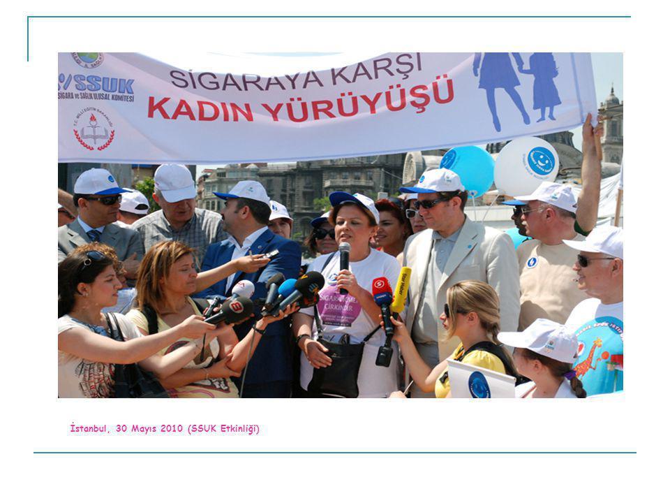 İstanbul, 30 Mayıs 2010 (SSUK Etkinliği)