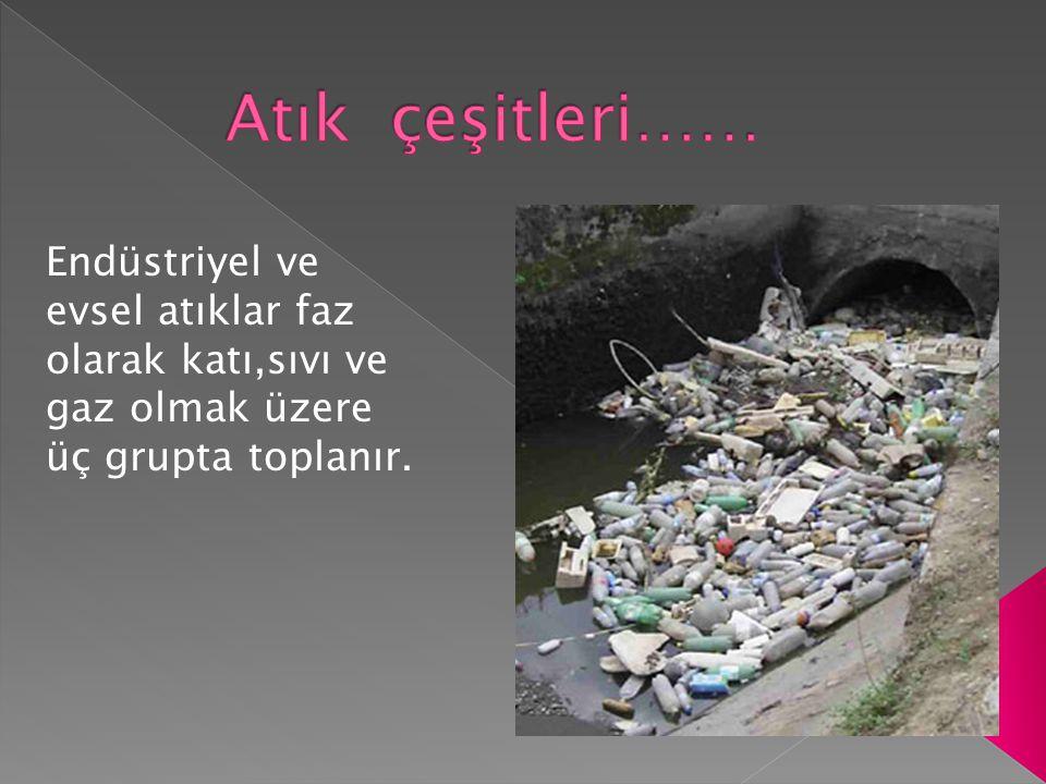 Toplanan organik atıklar kompostlama işleminden önce manuel ve mekanik olarak ayırma işlemine tabi tutulur.