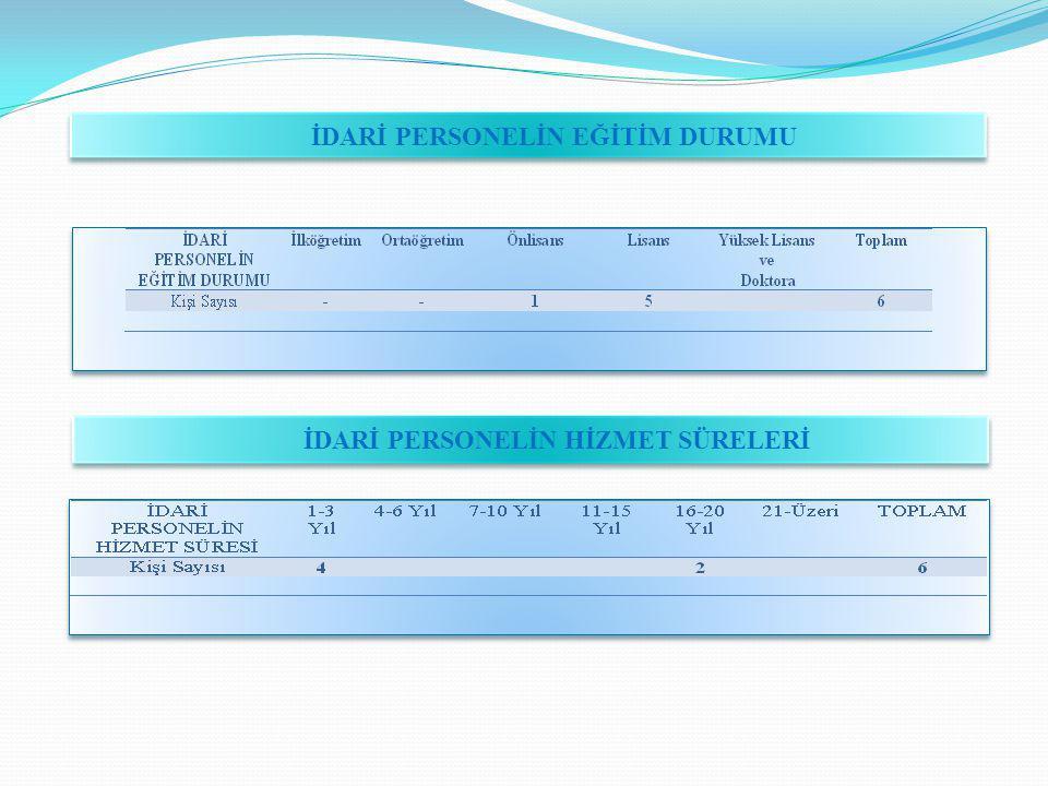 2013 YILI Lisansüstü düzeyde Diploma Eki hazırlık çalışmaları yapılacak.