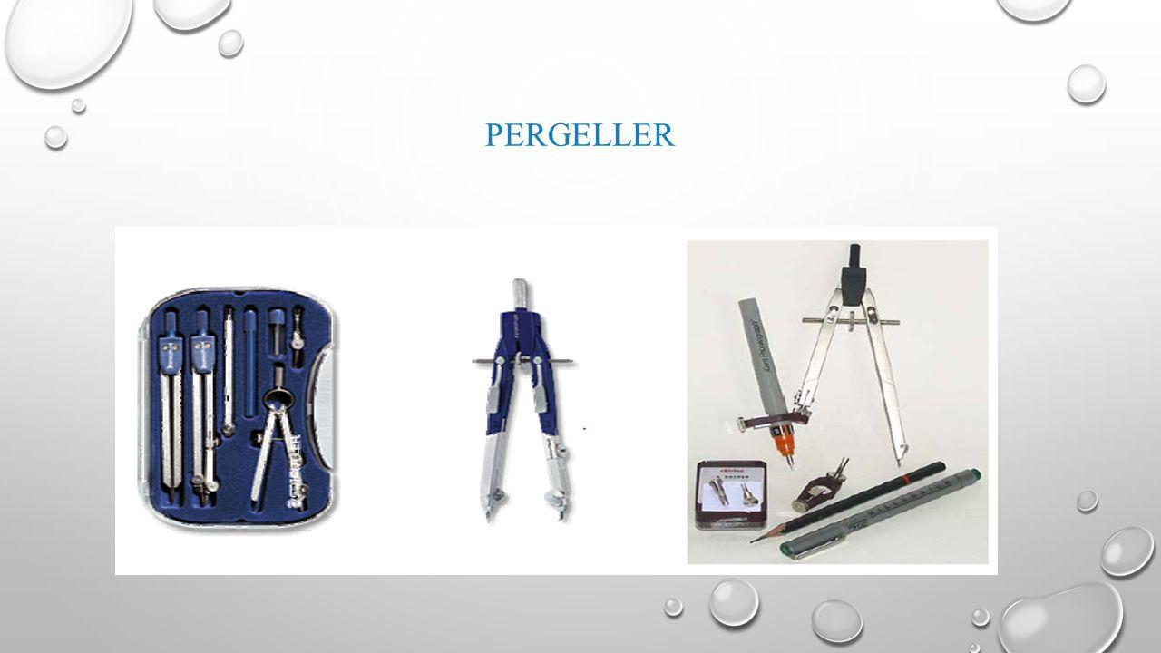 PERGELLER