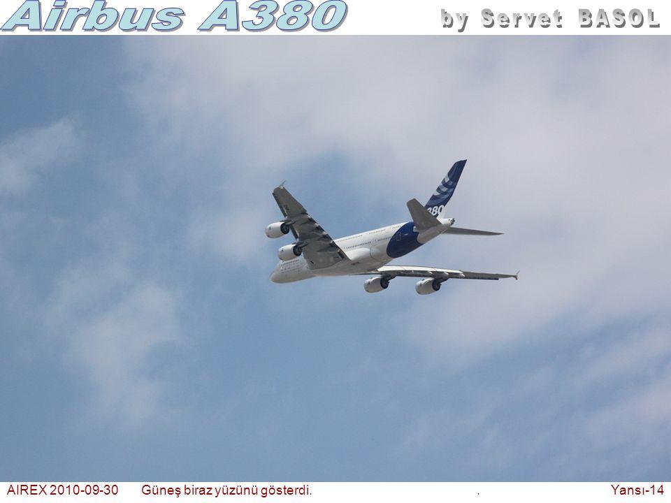 AIREX 2010-09-30Güneş biraz yüzünü gösterdi.. Yansı-14