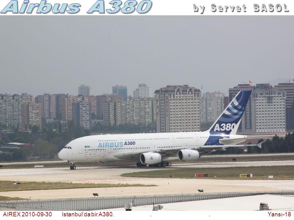AIREX 2010-09-30Istanbul'da bir A380... Yansı-18