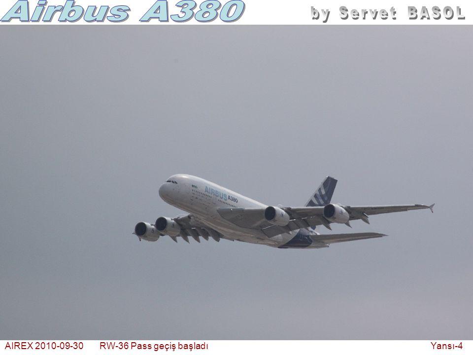 AIREX 2010-09-30RW-36 için ayrılıyor.. Yansı-15