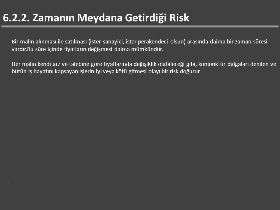 6.3.3.Ülke Riski Ülke Risk Primi aşağıdaki basit formül ile hesaplanabilir.