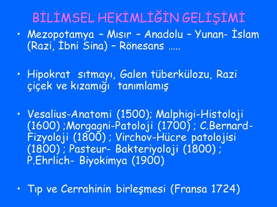 TEKNOLOJİK GELİŞMELER J.
