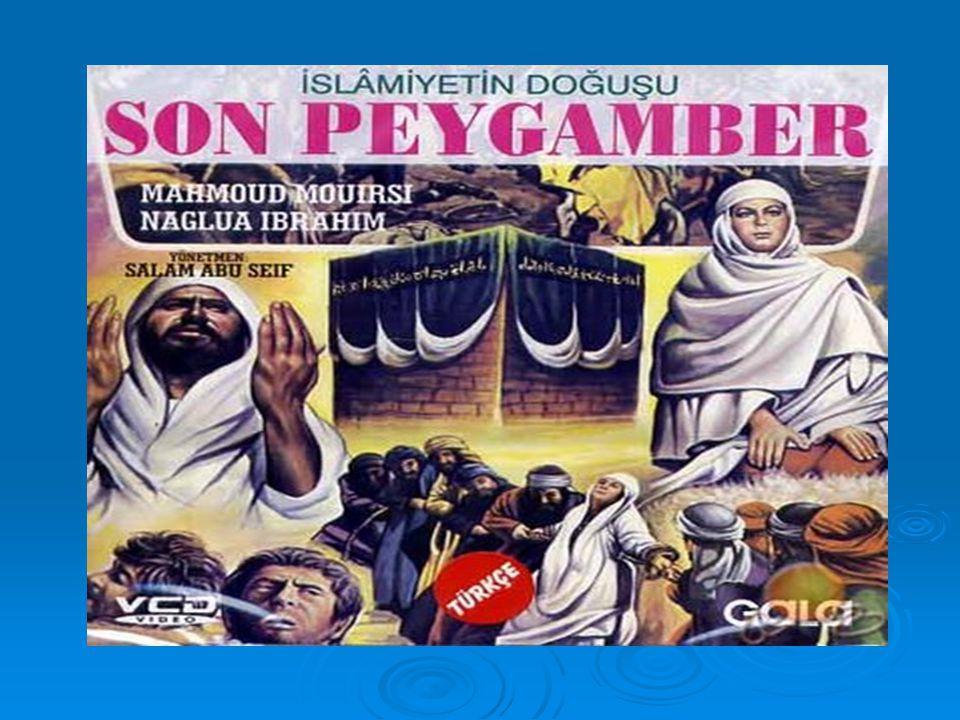  SOYU (NESEBİ)  Peygamberimiz Hz.Muhammed (s.a.s.) in babası, Abdülmuttalib in oğlu Abdullah; annesi ise Vehb in kızı Âmine dir.