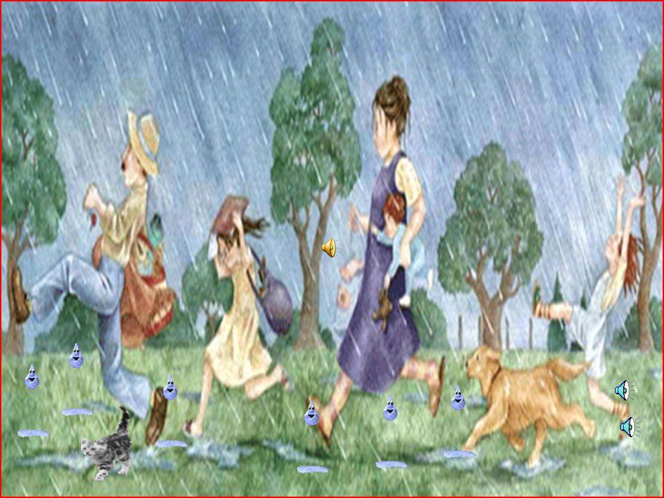 Sevgili çocuklar.Yağacak olan neymiş. Yağmurun ne yapması isteniyor.