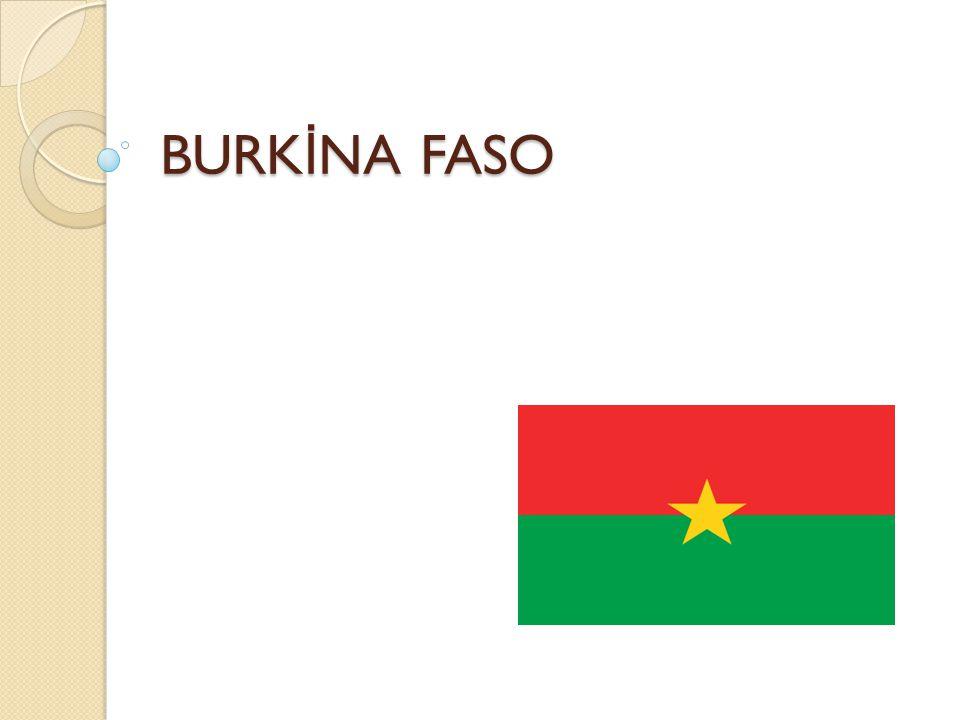 BURK İ NA FASO