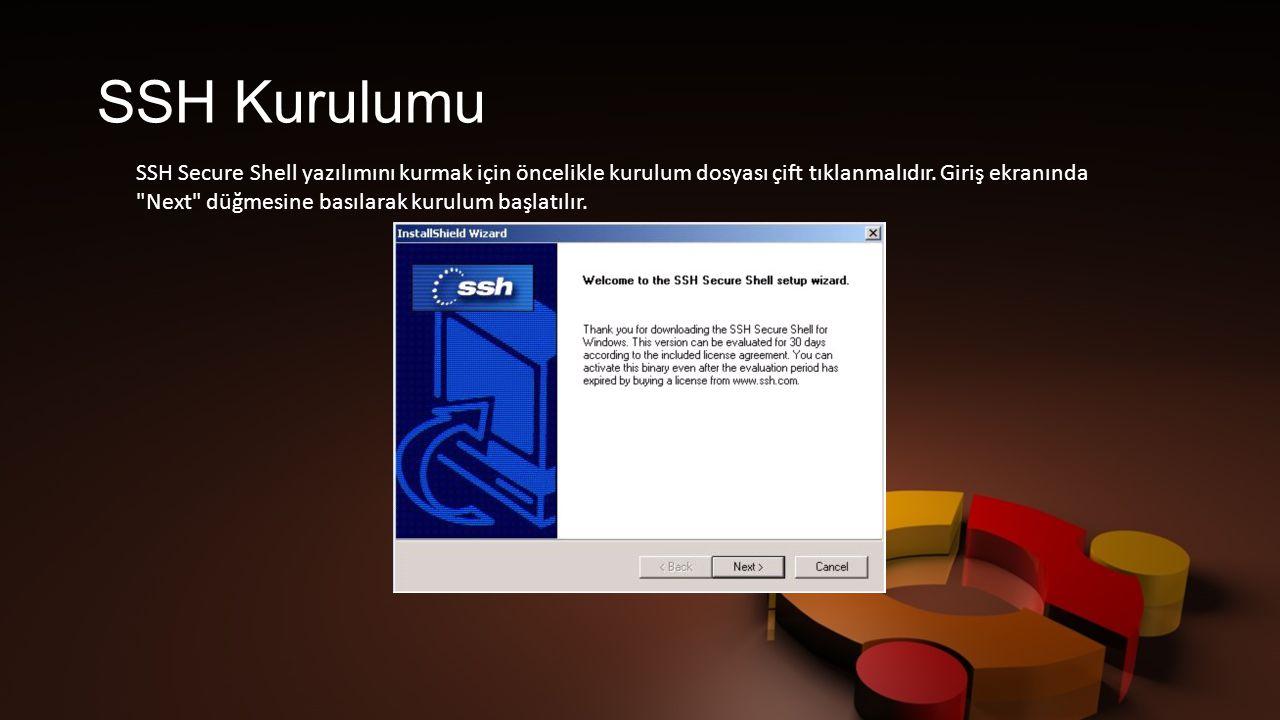 10.Dosyaların kopyalanması bittikten sonra g ö r ü nt ü lenen ekranda Finish (Son) d ü ğmesine tıklanarak kurulum tamamlanır.