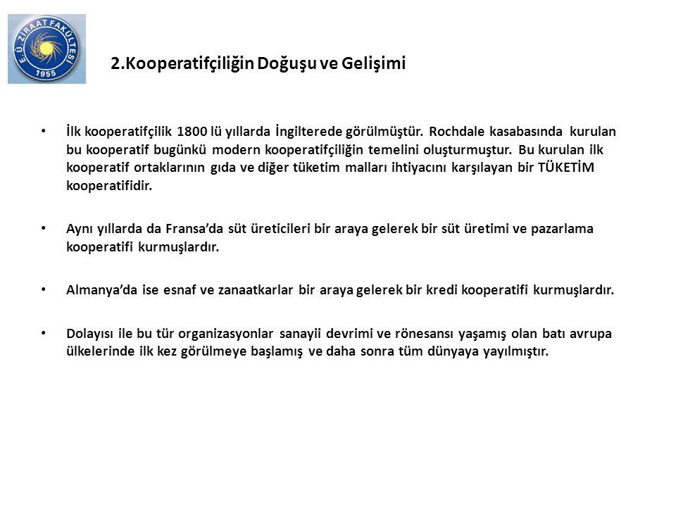 36 3.3.Sendikalar Ülkemizde TÜRK-İŞ ve HAK-İŞ'e bağlı tarım ve orman işçileri sendikaları mevcuttur.