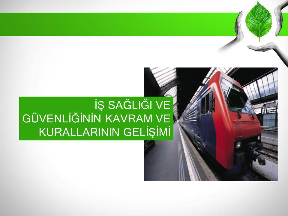 Türkiye'de İSG Tarihi Gelişimi Bunlardan ilki, Zonguldak ve Ereğli Havzası Fahmiyesinde Mevcut Kömür Tozlarının Amale Menafii Umumiyesine Füruhtuna dair 28 Nisan 1921 tarih ve 114 sayılı yasadır.