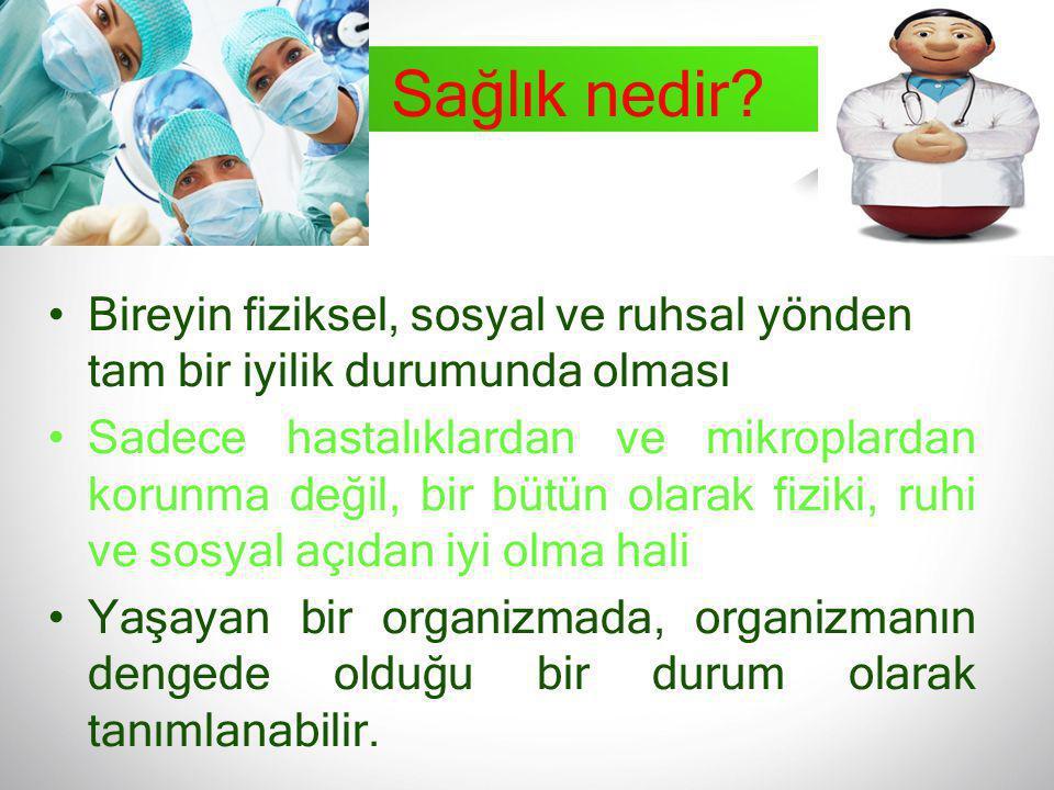 Türkiye'de İSG Tarihi Gelişimi Dünyada olduğu gibi ülkemizde de işçi sağlığı ve iş güvenliğinin tarihsel gelişimi çalışma yaşamındaki gelişmelere bağlı olarak benzer aşamalardan geçmiştir.