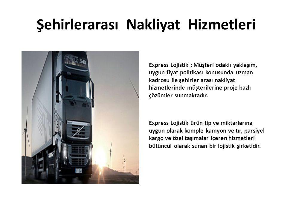 İstanbul İçi Mikro Dağıtım Hizmetleri Express Lojistik çözüm odaklı ve müşterileri memnuniyetinin sağlandığı uzun soluklu çalışma sistemini esas olarak kabul etmiştir.