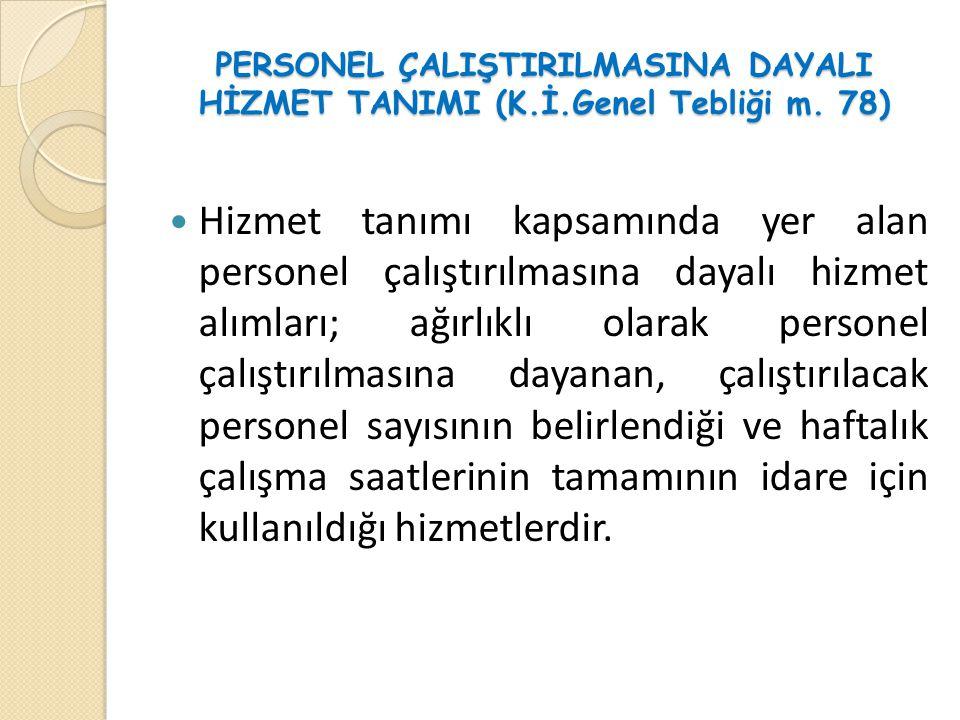 İHALEYE KATILIMDA YETERLİĞİN BELİRLENMESİNDE UYULACAK İLKELER-1 (Yön.