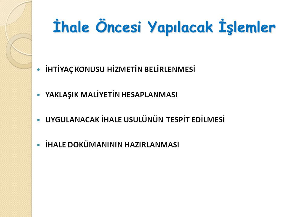 EKONOMİK VE MALİ YETERLİK KRİTERTLERİ 1- BANKALARDAN TEMİN EDİLECEK BELGELER-1 (Yön.