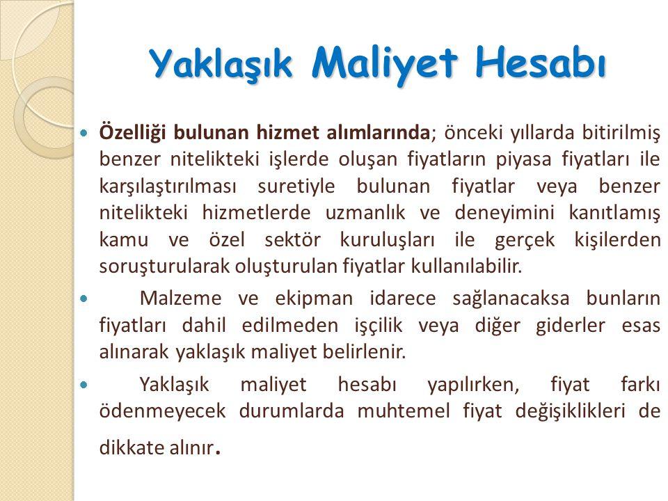 Yeterlik Değerlendirmesi İş Deneyim Belgeleri İş Deneyim Belgelerinin Güncellenmesi: Yabancı para üzerinden sözleşmeye bağlanan iş deneyim tutarları ise, ihale ilk ilan veya davet tarihindeki Türkiye Cumhuriyet Merkez Bankası döviz alış kuru üzerinden güncelleştirilir.