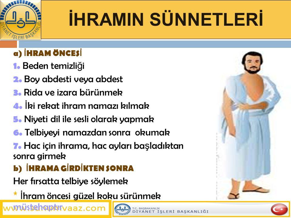 MÜZDELİFE VAKFESİNİN SÜNNETLERİ 1.Arefe gününü bayram gününe ba ğ layan geceyi burada geçirmek 2.
