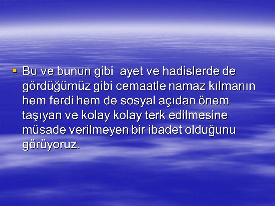 """ْ   '' Ebû Hüreyre(r.a.)'den rivayet edildiğine göre, Resûlullah (s.a.v)şöyle buyurdu: """"Canımı gücü ve kudretiyle elinde tutan Allah'a yemin ederek"""