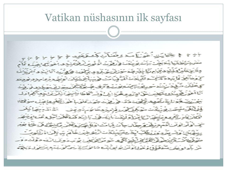Hikayelerinin Yayıldığı Alan Esere göre olaylar Kafkasya, Kuzeydoğu Anadolu, (Kars, Pasinler, Bayburt, Trabzon) bölgesinde geçer.