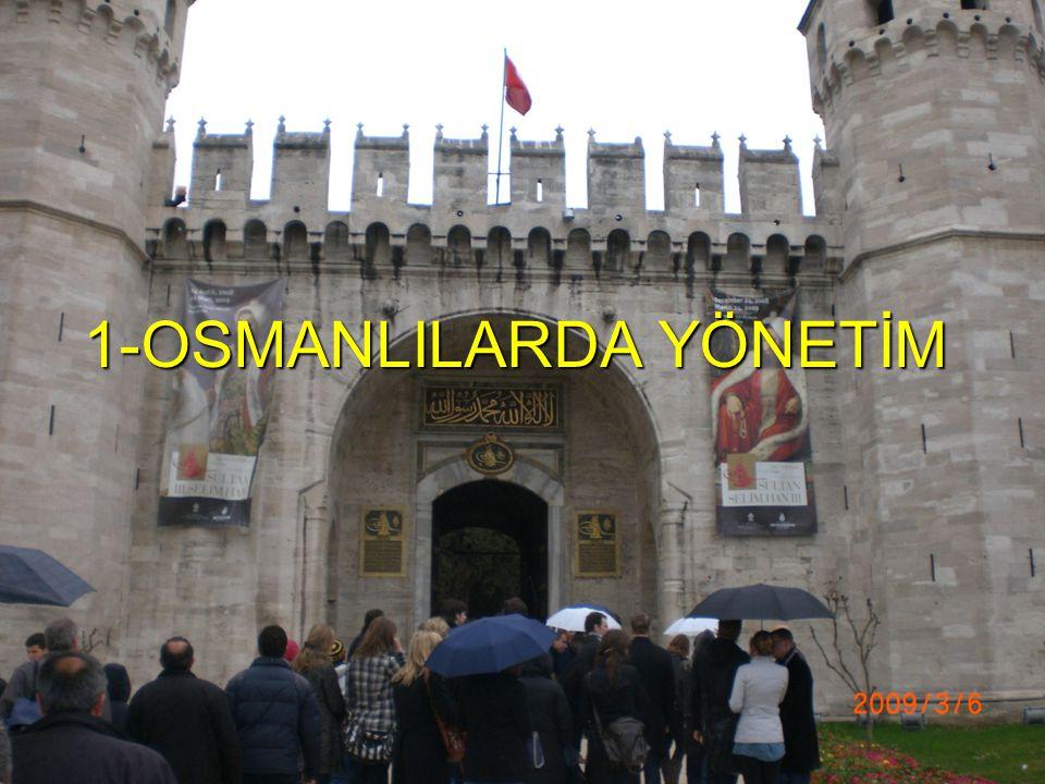 3-DİVAN-I HÜMAYUN 3-DİVAN-I HÜMAYUN a-Kuruluşu a-Kuruluşu Osmanlılar başlangıçtan itibaren Divan'ı almışlar ve çalıştırmışlardır.