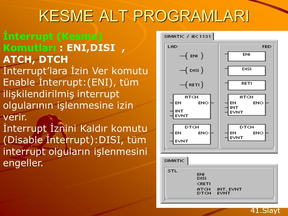 TABLO OLUŞTURMA ÖRNEK Uyg-15:TABLE 40.Slayt