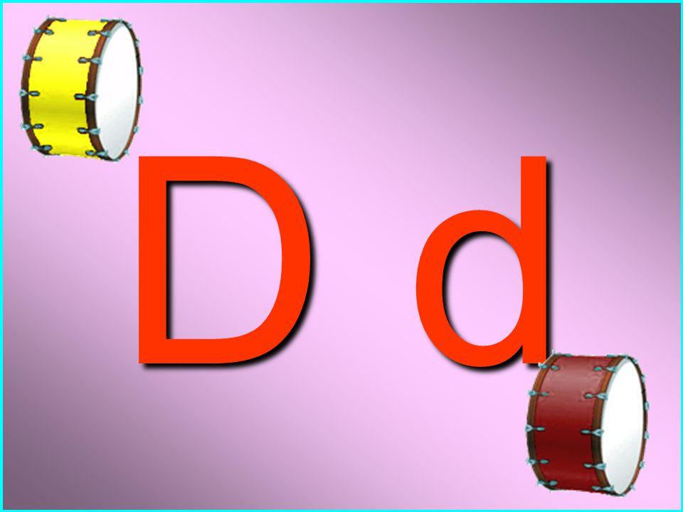 10 D d