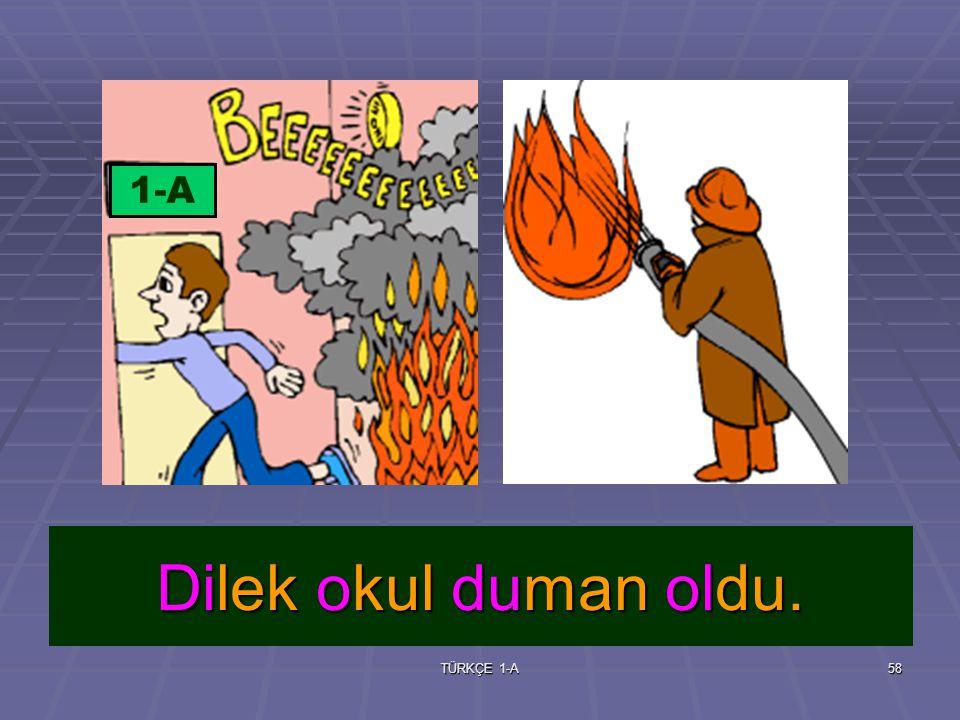 TÜRKÇE 1-A57 duman