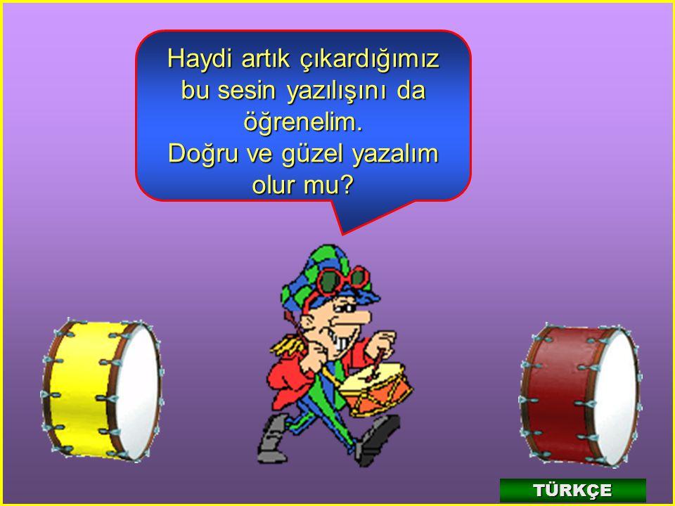 TÜRKÇE 1-A7