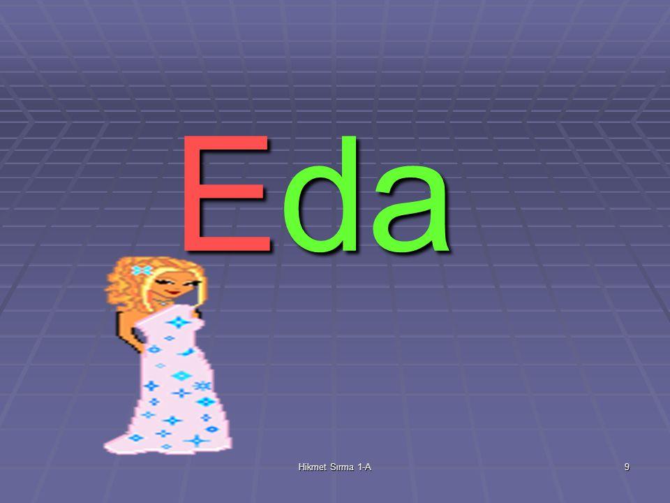 9 Eda