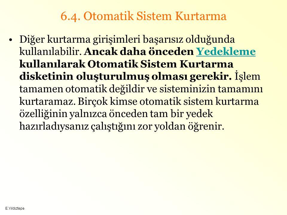 E.Yıldıztepe 6.4.
