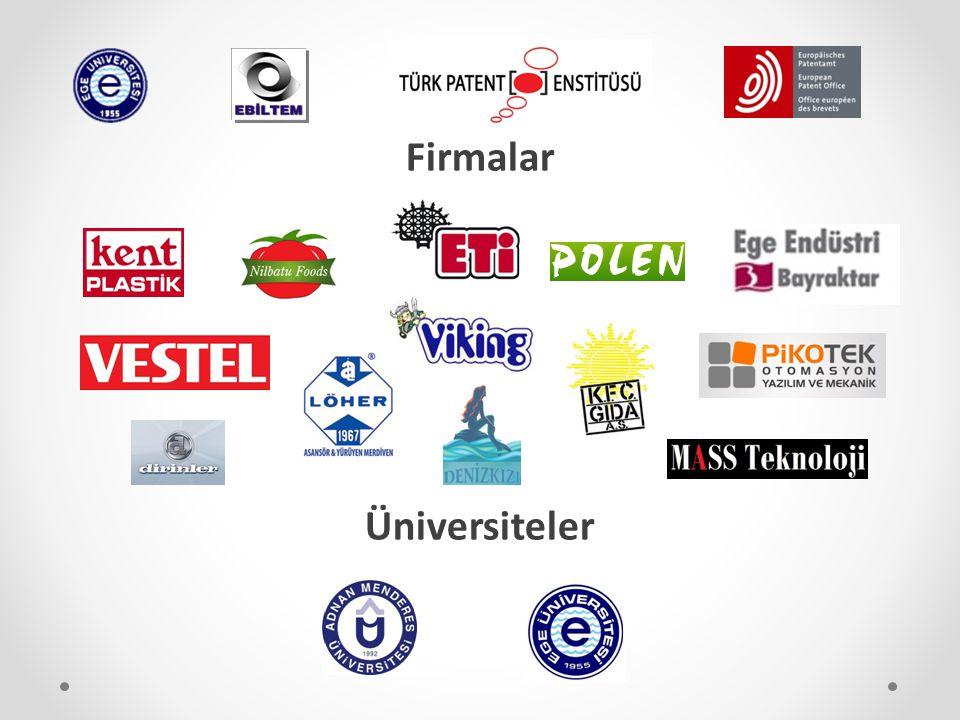 Firmalar Üniversiteler