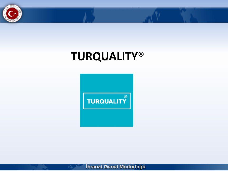 TURQUALITY® Capital Dergisi Dünyanın devlet destekli ilk ve tek markalaşma programı TURQUALITY ® Capital Dergisinin yaptığı araştırmada son 10 yıla damgasını vuran projeler arasında yer aldı. Capital, Ocak 2008 İhracat Genel Müdürlüğü