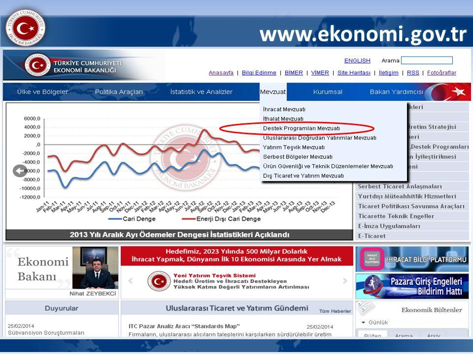 TURQUALITY® - MARKA DESTEĞİ 2013 Yılında Türkiye'nin İhracat Birim Fiyatı 1,54 $/kg TURQUALITY®/Marka Firmalarında bu rakam 3,28 $/kg 9 STRATEJİK İŞ YAPMA KÜLTÜRÜ İLE MARKALAŞMA BÖLGESEL MARKALARDAN KÜRESEL MARKALARA GEÇİŞ İNSAN KAYNAĞI ALTYAPISINA YATIRIM YÜKSEK KATMA DEĞERLİ İHRACAT
