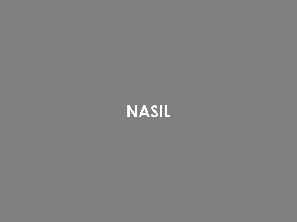 """"""" NASIL"""