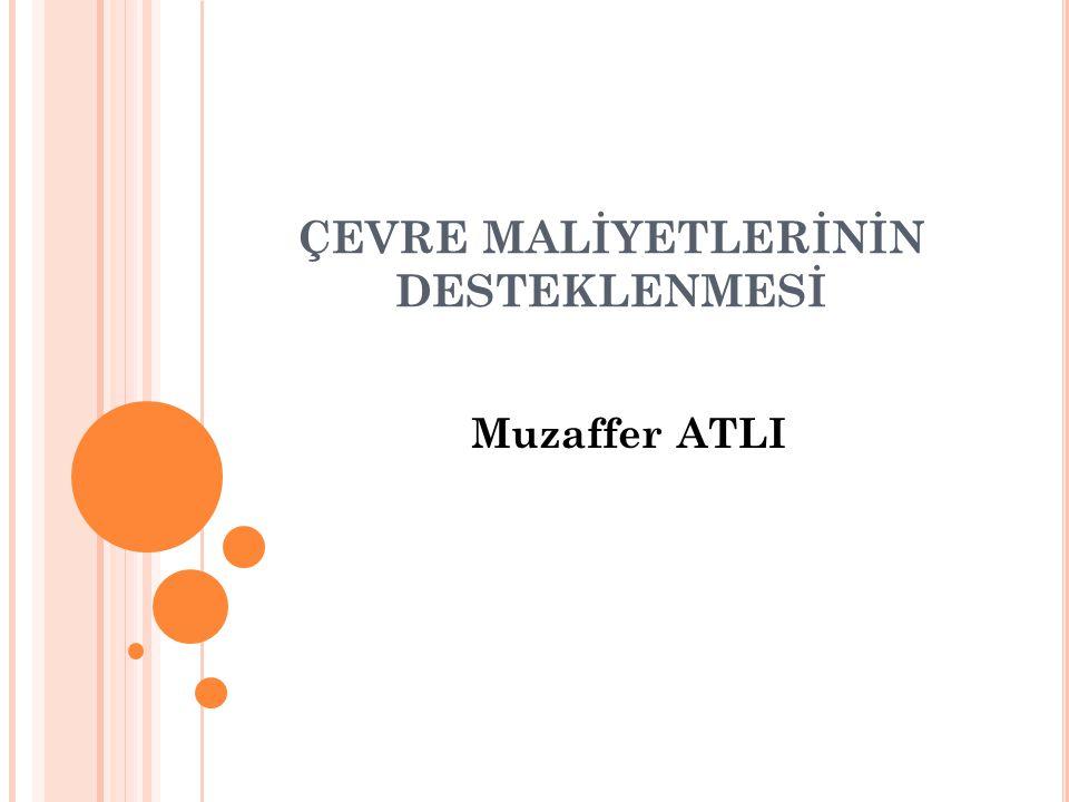 DESTEĞİN AMACI Türkiye'de sınai ve ticari faaliyette bulunan şirketlerin çalışanlarının kalite,verimlilik,yönetim teknikleri,tasarım,uluslar arası pazarlama vb.