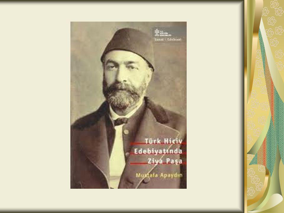 1825' de İstanbul da doğdu.