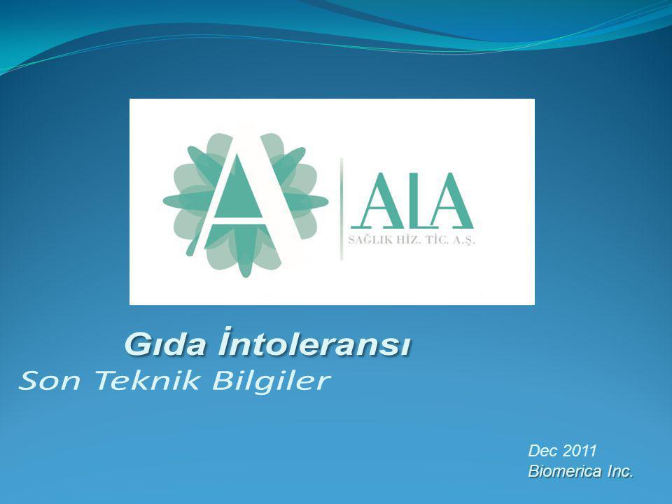 Dec 2011 Biomerica Inc.